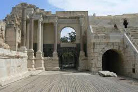Beit Shean / Jordan Valley / Jericho / Qumran / Dead Sea / Massada / Eilat