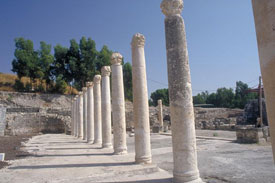 Beit Shean / Jordan Valley / Jericho / Qumran / Dead Sea / Massada /Jerusalem