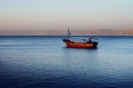 Sea of Galilee / Jesus Boat + Kibbutz Tour / Golan Heights Caesarea Phillipi / Tel Dan / Korazin / Mt of Beatitudes / Capernaum / Tabgha / Yardenit Baptism / Tiberias