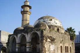 Caesarea / Carmel / Megiddo(Armageddon/ Nazareth / Tiberias