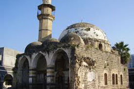 Caesarea / Carmel / Nazareth / Tiberias