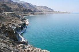 Qumran / Dead Sea / Massada / Ein Gedi