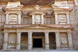 Petra  /Eilat