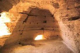 Beit Shean / Jordan Valley / Jericho / Qumran / Dead Sea / Massada