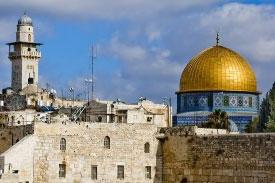 Hills of Jerusalem / City of David / House of Caiaphas / Mt Zion / Upper Room / Yad V'shem / Rabbi's Tunnel / Bethlehem / Jerusalem